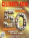 Celebrity Skin # 50 magazine back issue cover image