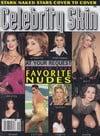 Brooke Shields, Rachel Hunter & Mariel Hemingway magazine cover Appearances Celebrity Skin # 56