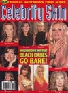 Pamela Anderson magazine cover Appearances Celebrity Skin # 60