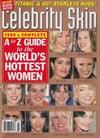 Milla Jonovich, Salma Hayek & Patsy Kensit magazine cover Appearances Celebrity Skin # 64