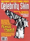 Celebrity Skin # 65 magazine back issue cover image