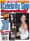 celebrity skin magazine back issues 1998 xxx hot nude celeb pics topless nip slips neve campbell kat Magazine Back Copies Magizines Mags