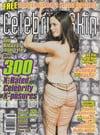 Christina Ricci Celebrity Skin # 73 magazine pictorial