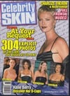 Celebrity Skin # 76 magazine back issue cover image