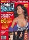 Salma Hayek magazine cover Appearances Celebrity Skin # 78