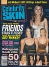 Jennifer Aniston magazine cover Appearances Celebrity Skin # 79