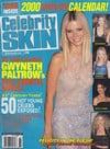 Celebrity Skin # 81 magazine back issue cover image