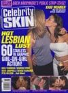 Celebrity Skin # 85 magazine back issue cover image