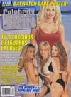 Pamela Anderson magazine cover Appearances Celebrity Skin # 86