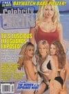 Celebrity Skin # 86 magazine back issue cover image