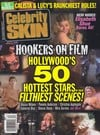 Elisabeth Shue, Milla Jonovich & Many Others magazine cover Appearances Celebrity Skin # 87