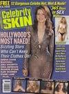 Geena Davis magazine cover Appearances Celebrity Skin # 91
