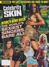 Ginger Allen Celebrity Skin # 92 magazine pictorial