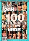 Celebrity Skin # 100 magazine back issue cover image
