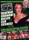 Celebrity Skin # 112 magazine back issue cover image