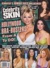 Celebrity Skin # 121 magazine back issue cover image
