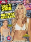 Celebrity Skin # 127 magazine back issue cover image