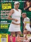 Anna Kournikova magazine cover Appearances Celebrity Skin # 138