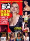 Christina Ricci Celebrity Skin # 142 magazine pictorial