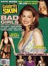Christina Ricci Celebrity Skin # 149 magazine pictorial