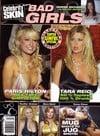 Paris Hilton & Tara Reid magazine cover Appearances Celebrity Skin # 157