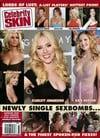 Scarlett Johansson magazine cover Appearances Celebrity Skin # 164