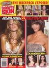 Celebrity Skin # 182 magazine back issue cover image