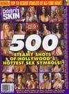 Celebrity Skin # 183 magazine back issue cover image