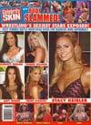 Celebrity Skin # 184 magazine back issue cover image
