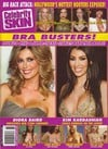 Jenna Jameson Celebrity Skin # 185 magazine pictorial