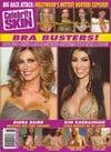 Celebrity Skin # 185 magazine back issue cover image