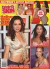 Celebrity Skin # 187 magazine back issue cover image