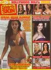 Celebrity Skin # 188 magazine back issue cover image