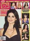 Celebrity Skin # 190 magazine back issue cover image