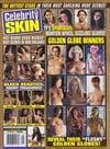 Sharon Stone Celebrity Skin # 209 magazine pictorial