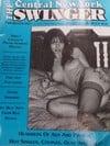 Central New York Swinger # 37 magazine back issue