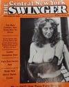 Central New York Swinger # 38 magazine back issue