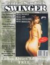 Central New York Swinger # 55 magazine back issue
