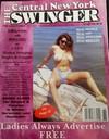 Central New York Swinger # 68 magazine back issue