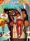 Cheap Thrills # 2 magazine back issue cover image