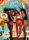Cheap Thrills # 2 magazine back issue