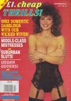 Cheap Thrills # 10 magazine back issue