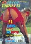 Cheap Thrills # 13 magazine back issue