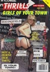 Cheap Thrills Magazine Back Issues of Erotic Nude Women Magizines Magazines Magizine by AdultMags