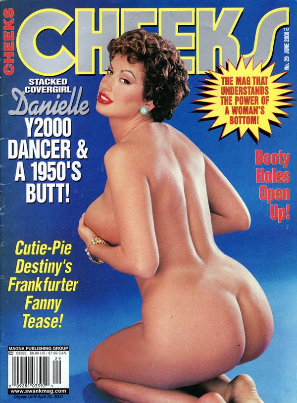 2000 adult june magazine playtime