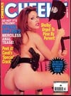 Cheeks December 1998 magazine back issue
