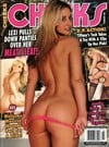 Cheeks # 90 - February 2008 magazine back issue