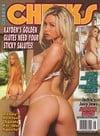 Cheeks # 96 - February 2009 magazine back issue