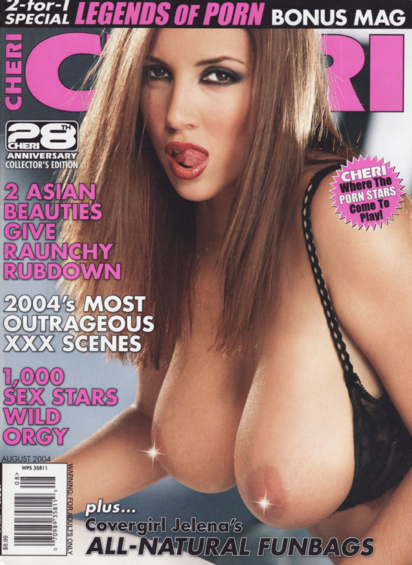 Magazines asian beauties