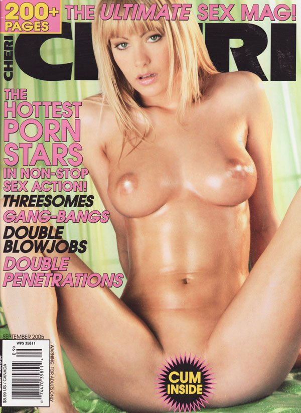 Opinion useful Cum sex magazine covers